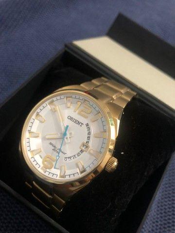 Orient relógio  - Foto 4