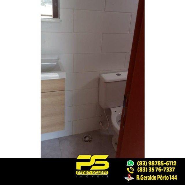 Apartamento com 2 dormitórios à venda, 50 m² por R$ 145.000,00 - Cristo Redentor - João Pe - Foto 3