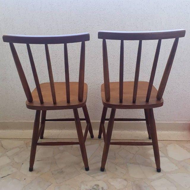 Cadeira estilo Country - Foto 2