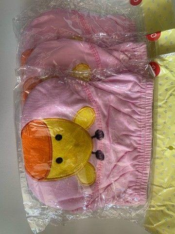 Calcinhas de bebê  - Foto 3