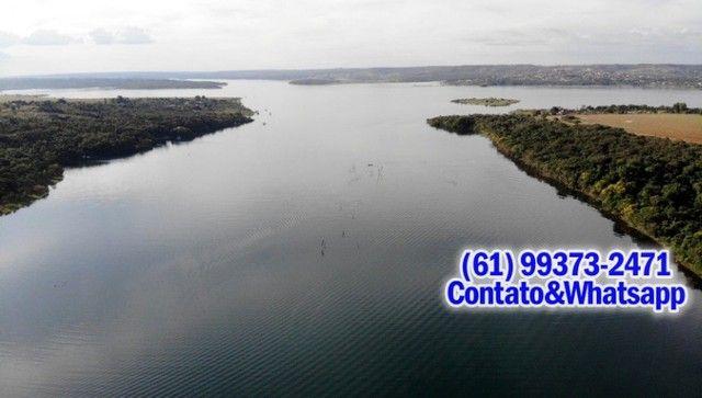 Corumbá 4, Chacaras no Lago Corumba 4, Lotes 700m2 (Corumbá IV) - Foto 18