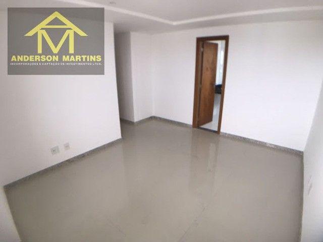 Apartamento 3 quartos na Praia da Costa Cód: 3458 AM  - Foto 3