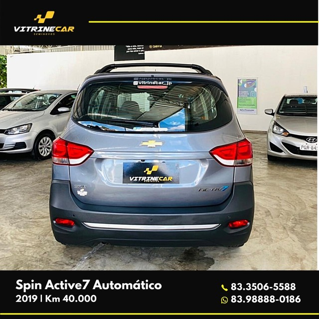 Spin Active7 2019 - Foto 3