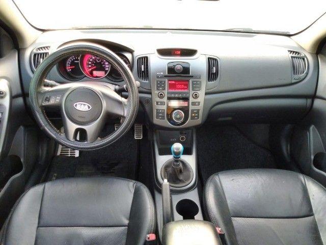 Kia Cerato SX2 1.6 L - Foto 8