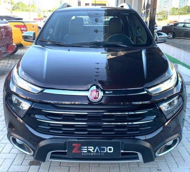 Fiat Toro Ranch 2.0 4x4 Diesel (Extra!!!) - Foto 2