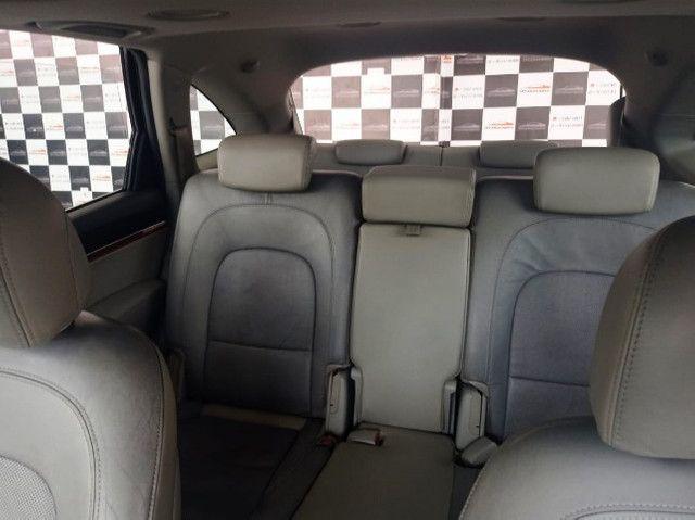 Hyundai Veracruz 3.8 Gls 4wd 4x4 V6 24v Gasolina 4p Automático  - Foto 11