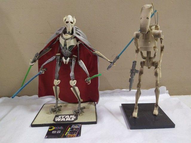 Coleção Star Wars Hasbro Colectors série 1/6 - Foto 4