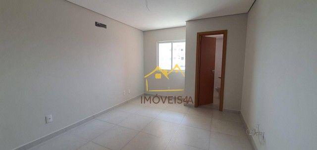 (Vende-se) Monte Olimpo - Apartamento com 3 dormitórios, 121 m² por R$ 650.000 - Olaria -  - Foto 9