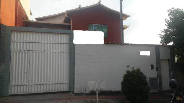 Casa 03 Qtos com Hidro no Diamante Regiao do Barreiro