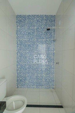 Casa à venda, 83 m² por R$ 144.000,00 - Gereraú - Itaitinga/CE - Foto 18