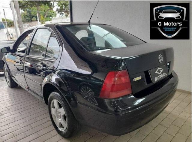 VW/Bora 2.0 - Foto 5