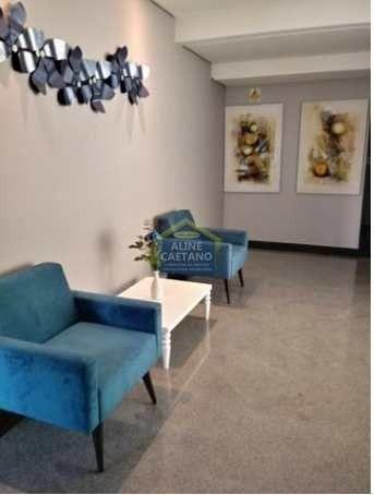 Apartamento 1 dorm, Ocian, entrada de R$ 86 mil!!! - Foto 15