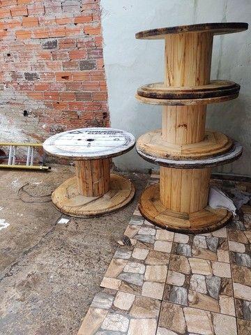 Vendo bobina vazia - Foto 3