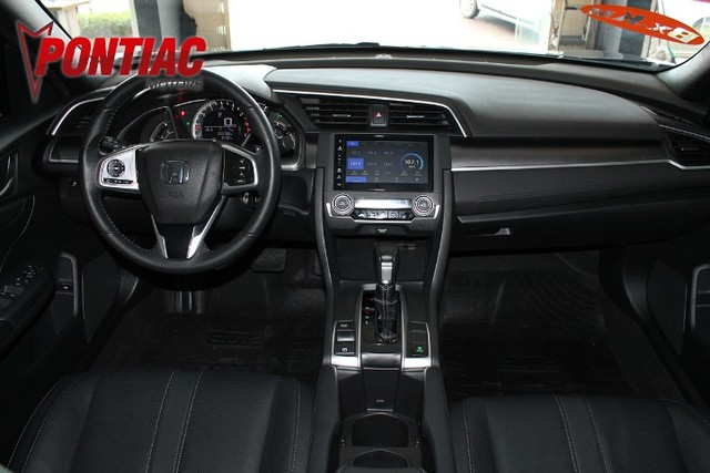 Honda Civic EX Cvt 2019 - Foto 10