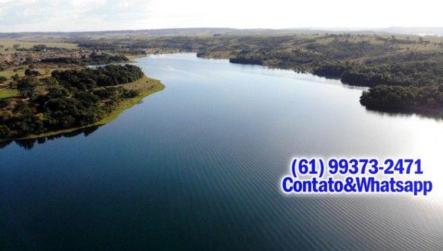 Corumbá 4, Chacaras no Lago Corumba 4, Lotes 700m2 (Corumbá IV) - Foto 13