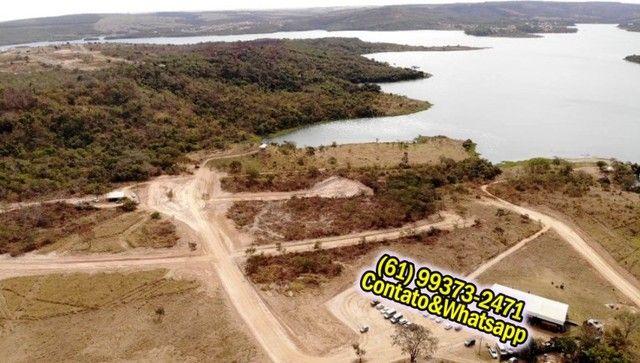 Lago Corumba IV (Corumba 4), Terrenos Maravilhosos, de 700m2 a 1200m2 - Foto 18