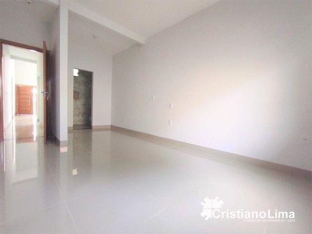 Casa a Venda Região Próxima ao Buriti Shopping Setor Vila Alzira, 3 Quartos e Varanda Gour - Foto 17