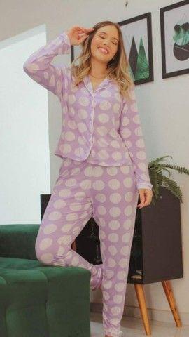Pijamas Americanos  - Foto 4