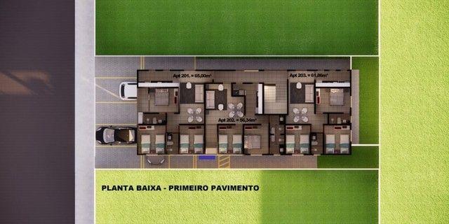 Apartamento em Miramar com 2 ou 3 Quartos sendo 1 Suíte A Partir de R$ 215.000,00* - Foto 11
