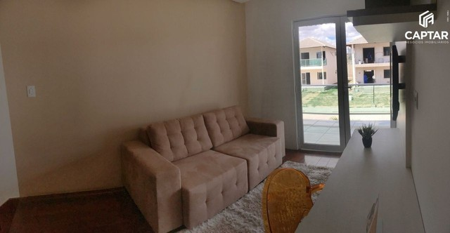 Casa Duplex, 116m², 3 Quartos (2 Suítes), Bairro Universitário - Resid - Foto 11
