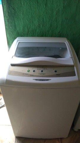Maquina de lavar 10 kilos  - Foto 3