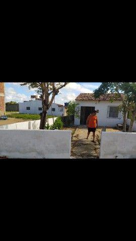 Vendo casa em chã do junco vertentes-PE  - Foto 2