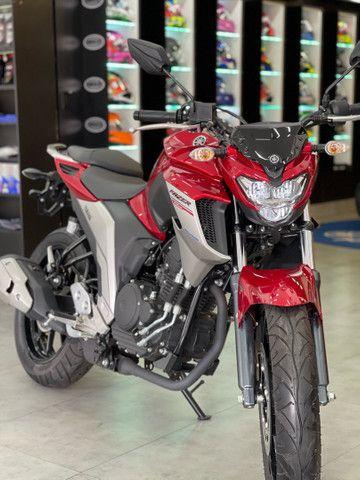 Yamaha Fazer 250 2021 0km - R$2.500,00 - Foto 2