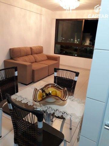 Apartamento 2 Quartos, 56m², no Indianópolis, Edf. Cosmopolitan - Foto 2