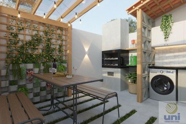 Casa duplex 2 suítes em Planície da Serra - Foto 5