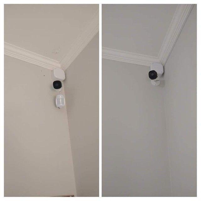 Cameras de Segurança ja instalada 1.299 - Foto 4