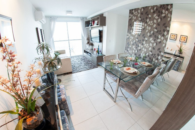 Apartamento na Maraponga com 2 Quartos e lazer completo - Entrada Facilitada - Foto 3