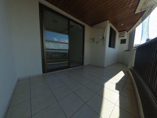 Apartamento para alugar com 3 dormitórios em Quilombo, Cuiabá cod:47685 - Foto 6