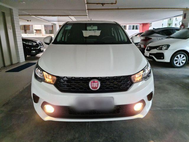 Fiat Argo Driver 1.3 2019 ( EXTRA NOVO )   *LOJISTA NÃO PERCA SEU TEMPO *  IPVA 2021 PAGO