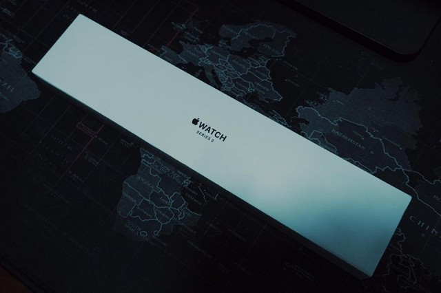 Apple Watch series 3 - Foto 5