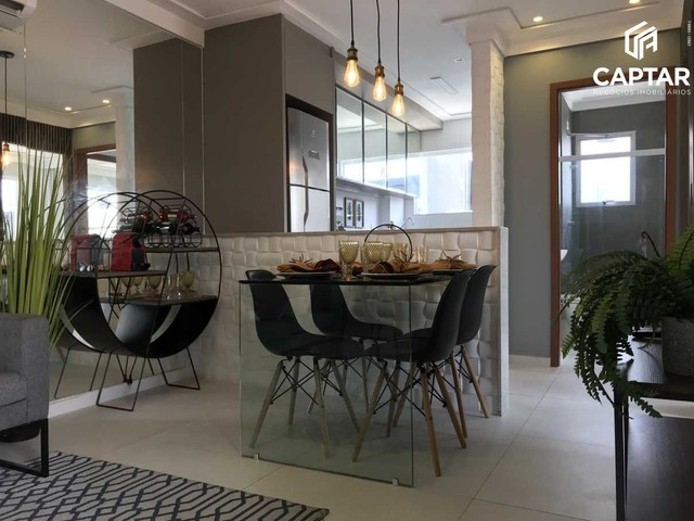 Apartamento 2 Quartos, Residencial Ipojuca Indianópolis 2, Financiado Pelo Minha Casa Minh - Foto 2