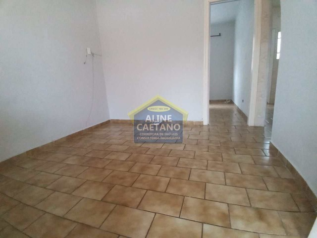 Kitnet com 1 dorm, Boqueirão, Praia Grande - R$ 130 mil, Cod: CLA22609 - Foto 5