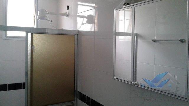 Apartamento 3 Quartos em Castelandia - Jacaraipe - Serra - Foto 2