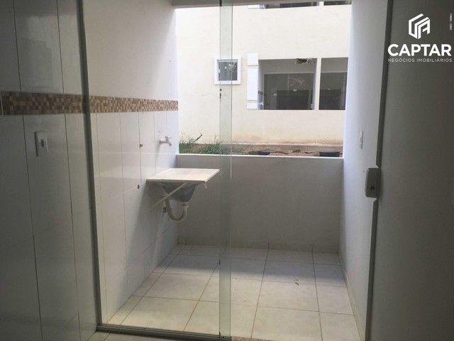 Apartamento 2 Quartos, sendo 1 suíte, Bairro Universitário, Residencial Acauã - Foto 8
