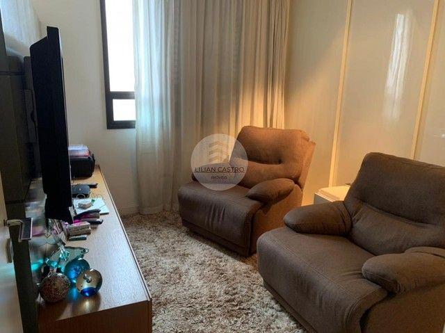 Apartamento para Venda em Belo Horizonte, SANTA LÚCIA, 4 dormitórios, 3 suítes, 1 banheiro - Foto 13