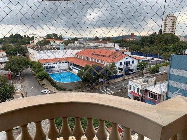 Apartamento com 4 dormitórios para alugar, 215 m² por R$ 3.500,00/mês - Centro - Jundiaí/S - Foto 9