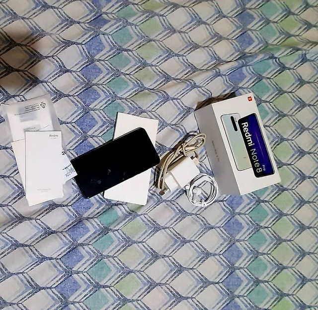 Redmi Note 8 Pro 128 Giga - Foto 3