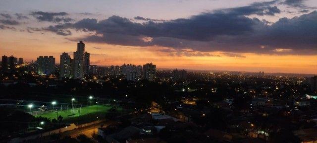 apartamento 3 qts com 2 vagas semi mobiliado no parque amazônia oportunidade - Foto 13