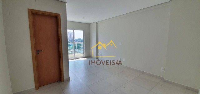 (Vende-se) Monte Olimpo - Apartamento com 3 dormitórios, 121 m² por R$ 650.000 - Olaria -  - Foto 12