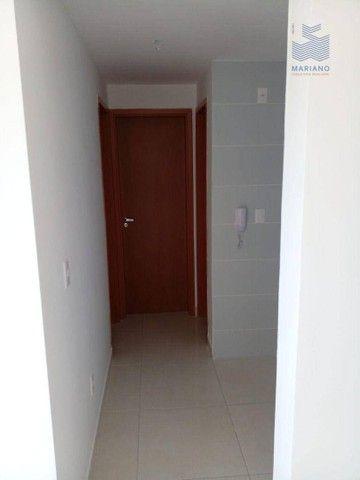 Apartamento com 2 dormitórios à venda, 53 m² por R$ 180.000,00 - Bancários - João Pessoa/P - Foto 12