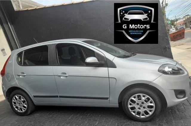 Fiat Palio Attractiv 1.0 - Foto 2