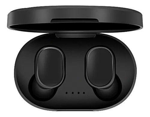 Fone De Ouvido Sem Fio A6s Bluetooth True Wireless Headset - Foto 2