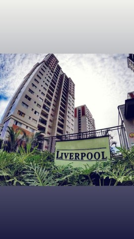 Reserva Inglesa Liverpool na Ponta Negra Andar alto Oferta - Foto 2