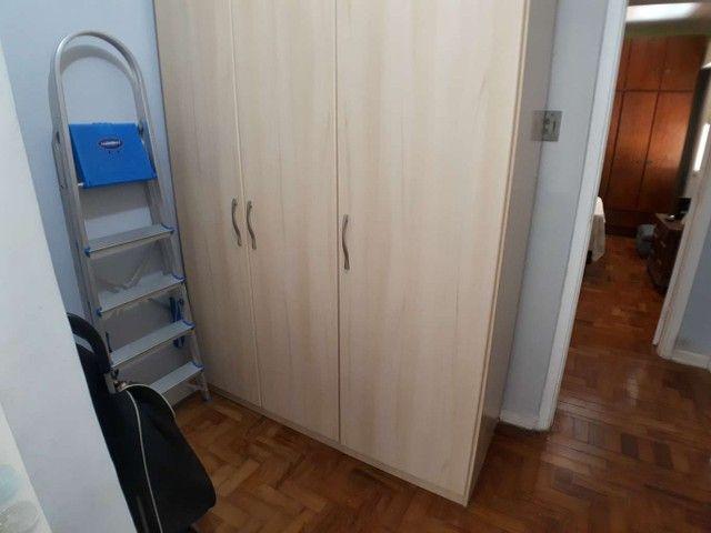 Apartamento à venda com 2 dormitórios em Gonzaga, Santos cod:212631 - Foto 16