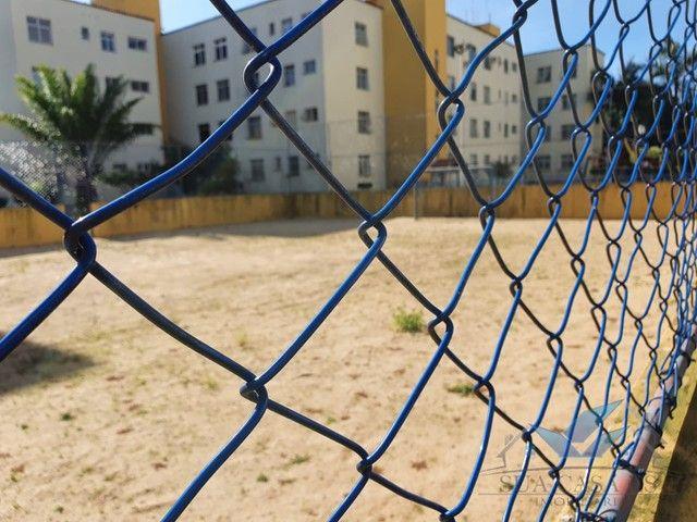 Ótimo Apartamento 2 quartos em Castelândia - Serra - Foto 6