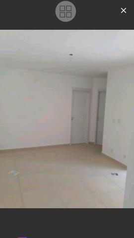 Apartamento 2/4 novo cond. club Viamonte